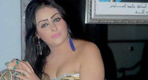 الإماراتية أميرة أيوب توضح قضية صورها الإباحية