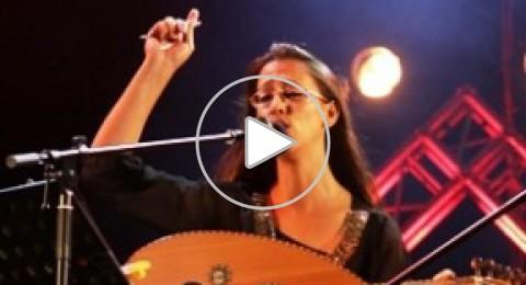 سلام ابو امنة - حفلة ليالي برك سليمان