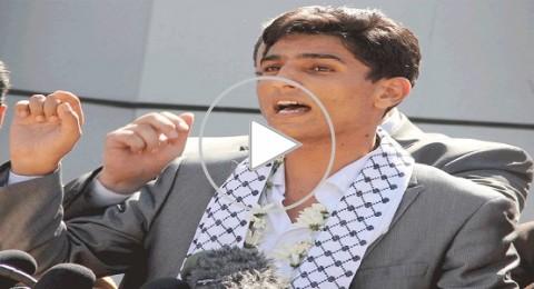 بالفيديو: محمد عساف يغني لمصر