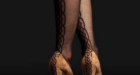 أحذية بروح شرقية للمصمم الأردني أنيس يونس