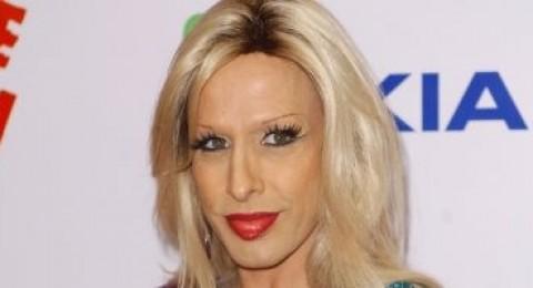 وفاة الممثلة المتحولة جنسيا ألكسيس اركيت