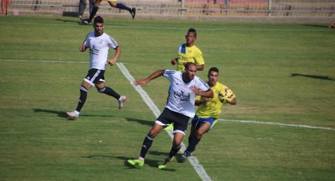 كأس الدولة:الاحمر الفحماوي للمرحلة القادمة بعد فوزه بسباعية على يافة الناصرة