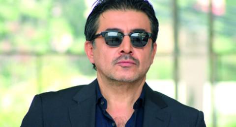 عابد فهد: لم تغر زوجتي يوماً من ممثلة قدمت معي مشاهد رومانسية
