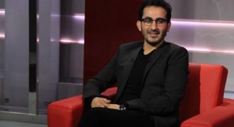 Osn تكرم أحمد حلمى وتعرض افلامه حصريا