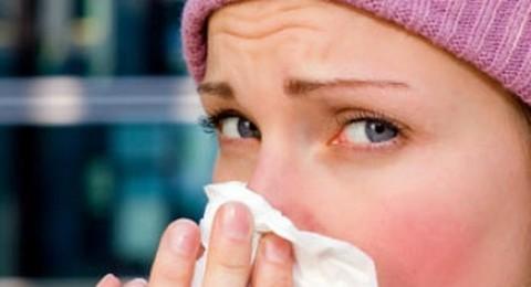 نزلات البرد… متى تُستعمل العقاقير المشتركة؟
