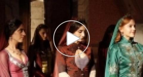 حريم السلطان 3 - الحلقه 10 مشاهدة مباشرة