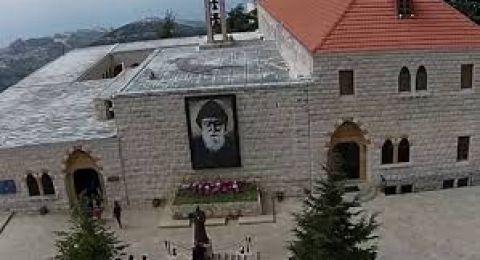 مجهولون يسرقون أموال كنيسة في لبنان!