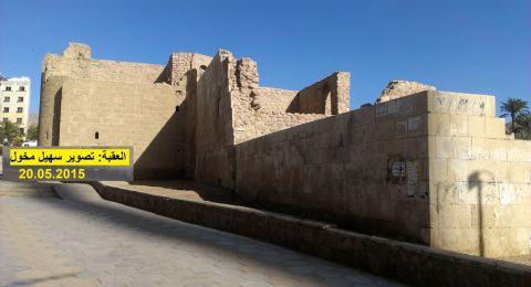 العقبة - مدينة ذات تاريخ عريق