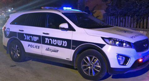 مقتل شاب واصابة 3 في بئر السبع