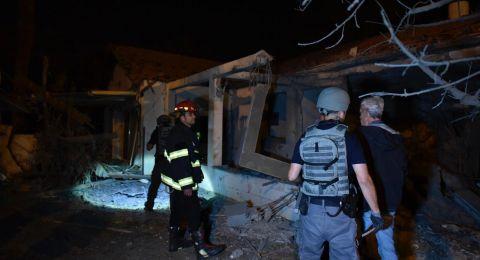 مصرع عامل فلسطيني واصابة اخرين في اشكلون