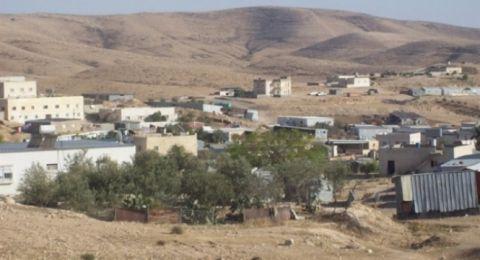 عدالة يطالب باسم اللجنة المحلية في قرية الزرنوق مسلوبة الاعتراف بفتح مدرسة ثانوية