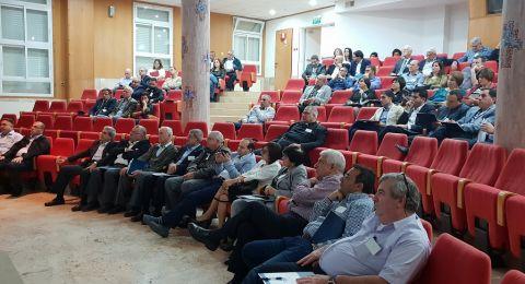 مستشفى الناصرة الإنجليزي يواصل توثيق العلاقة مع المجتمع