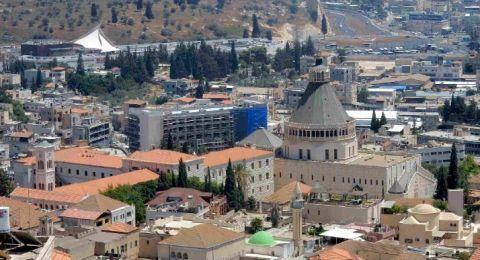 بلدية الناصرة تدعو المواطنين لتسديد استحقاقات الارنونا والترخيص