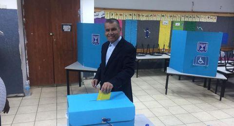 بستان المرج: عبد الكريم زعبي (أبو نائل) رئيسًا للمجلس