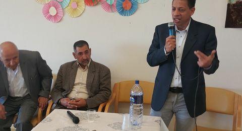 العامل الاجتماعي نائل بطو: متوقع عودة اضراب العاملين بعد انتهاء الحرب على غزة