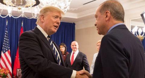 مسؤول بالبيت الأبيض: ترامب وأردوغان ناقشا الرد على قتل الصحفي جمال خاشقجي