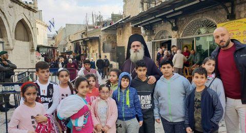 السلطات الاسرائيلية تمنع فعالية ثقافية في القدس