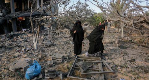 الرشق: حماس تجري اتصالات عاجلة لوقف العدوان الصهيوني على غزة