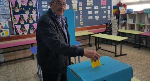 ام الفحم: بدء عمليّة التصويت بأجواء هادئة