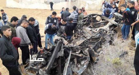 نشر تفاصيل عن العملية الإسرائيلية الفاشلة بخانيونس