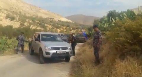 الأردن: العثور على جثة طفلة مفقودة بسيول مأدبا وحصيلة القتلى 13