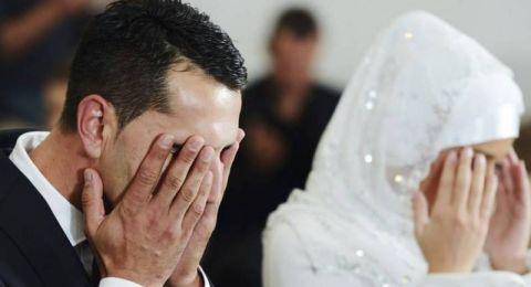 عروسان أردنيان يُقرران عدم إقامة حفل زفاف والتبرع بالتكاليف لمشروع خيري