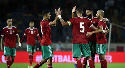 رسميا.. المغرب يبلغ نهائيات كأس أمم إفريقيا 2019
