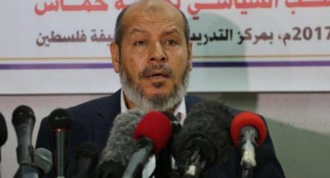 الحية: الاحتلال حاول زرع أجهزة بالقطاع.. واختراق أمن غزة لن يكون سهلاً