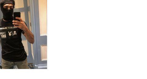 فضيحة: محمد صلاح يتجاوز الحدود ويُروج لمجلة