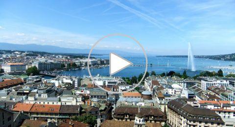 جنيف... خليط من الثقافة والجمال!