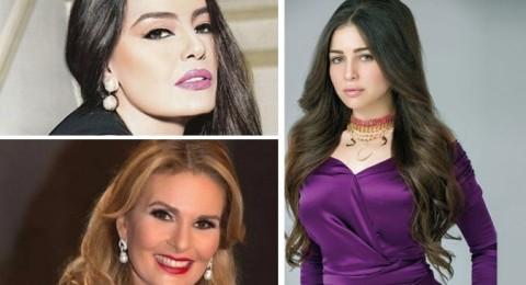 الفنانات المصريات يتحدثن عنها .. في وداع زبيدة ثروت
