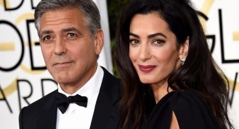 أمل علم الدين وجورج كلوني على خطى أنجلينا جولي وبراد بيت نحو الطلاق؟!