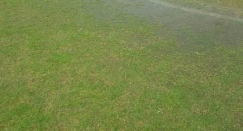 بسبب الأمطار: تأجيل مباراة هـ.ام الفحم وهـ.ابناء زلفة
