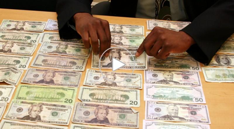 هل يمكن تزييف العملات؟