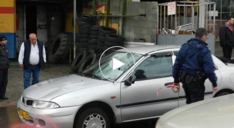 دير الاسد: إصابة شخص بجراح خطيرة في حادث دهس