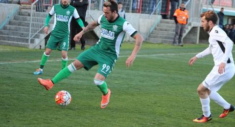 الاخاء النصراوي يعود للتلعثم من جديد ويخسر لمـ هرتسليا (0-2)