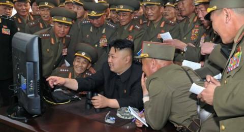 متحديةً ترامب .. كوريا الشمالية تطلق صاروخا باليستيًا