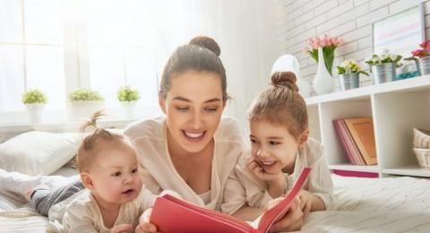 قومي بهذه الأمور مع طفلك قبل قدوم الطفل الجديد!