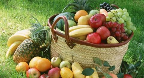الفواكه الطازجة تحسّن المزاج في غضون أسبوعين