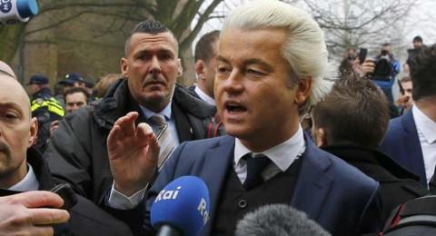 """نائب هولندي متطرف يبدأ حملته الانتخابية بمهاجمة السكان المغاربة ويصفهم بـ""""الرعاع″"""