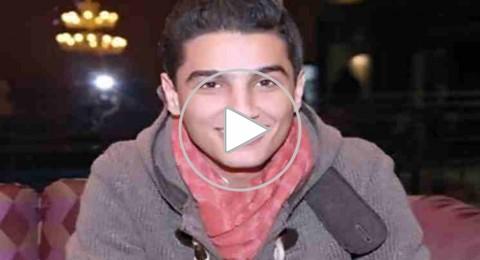 جدة محمد عساف تفاجئ الجميع وترقص معه على المسرح ـ فيديو