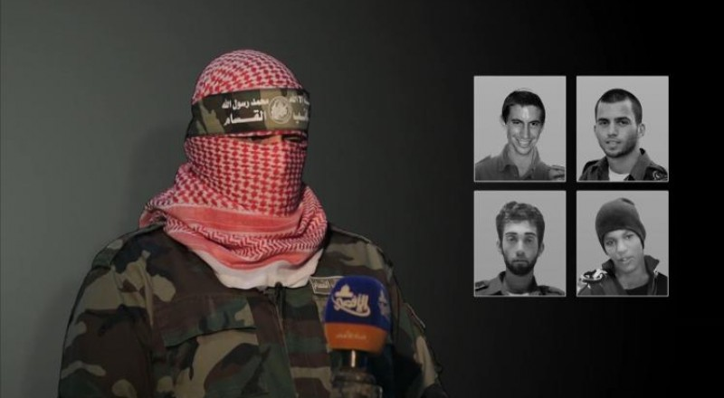 حماس: إسرائيل غير جدية بصفقة تبادل الأسرى
