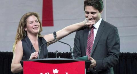 ماذا تعرفون عن زوجة أكثر رجال السياسة جاذبية وإثارة؟