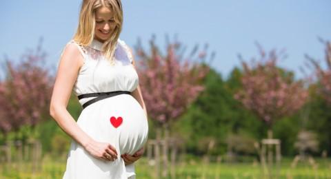 هكذا يؤثر الحمل على صحة قلبك!