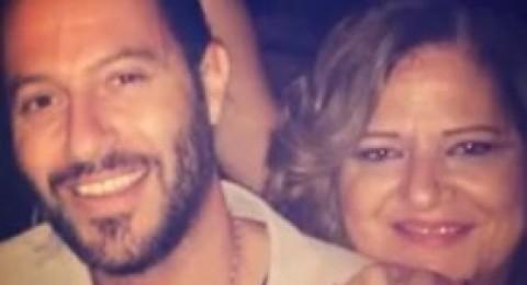 والدة الممثل عصام بريدي المفجوعة: