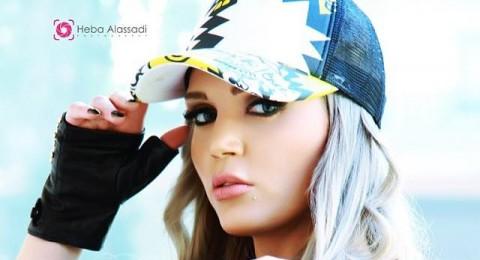 اختفاء ممثلة سورية في ظروف غامضة!!