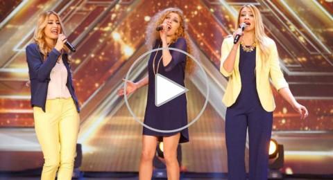 x - Factor : تذكروا مرور المشتركين في الحلقة الأخيرة من المرحلة الثانية
