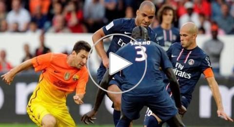 برشلونة يواجه باريس سان جيرمان .. والبايرن يخشى مفاجآت بورتو