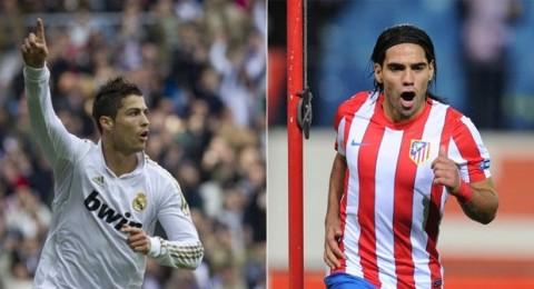 اتلتيكو مدريد يفوز على الريال ويحرز كأس الملك