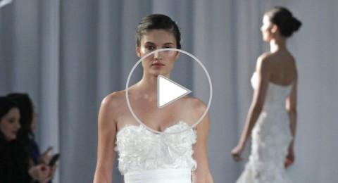 مع افتتاح موسم الأعراس اختاري اجمل الفساتين